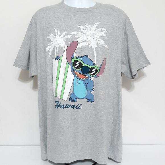 c2d118d0f Disney Shirts   Mens Lilo Stitch Stitch Tshirt 2xl   Poshmark